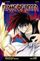 Flame of Recca, Vol.15