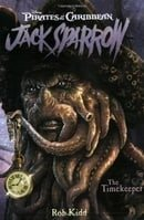 The Timekeeper (Pirates of the Caribbean: Jack Sparrow, Book 8)