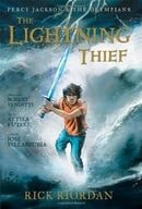 Percy Jackson and the Olympians: The Lightning Thief: The Graphic Novel