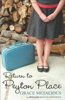 Return to Peyton Place (Hardscrabble BooksÐFiction of New England)