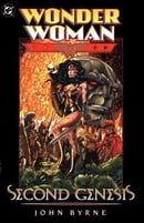 Wonder Woman: Second Genesis