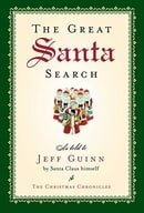 The Great Santa Search (Christmas Chronicles)