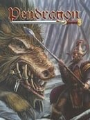 King Arthur Pendragon (Pendragon 5th Edition)