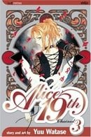 Alice 19th, Vol. 3 (Chained)