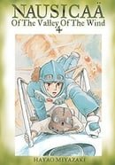 Nausicaa of the Valley of the Wind, Vol. 4