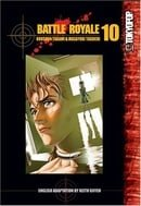 Battle royale vol 10 GN