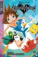 Kingdom Hearts, Vol. 3