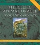 The Celtic Animal Oracle Book and Card Pack