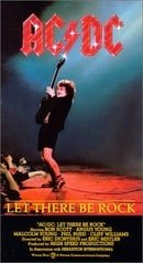 AC/DC - Let There Be Rock [VHS]