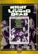 Night of Living Dead   [Region 1] [US Import] [NTSC]