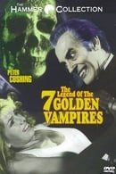 Legend of Seven Golden Vampires & Seven Bros