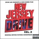 New Jersey Drive, Vol. 2: Original Motion Picture Soundtrack