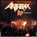 Anthrax Live: The Island Years