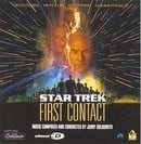 Star Trek:  First Contact Original Motion Picture Soundtrack