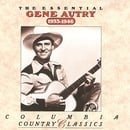 The Essential Gene Autry: 1933-1946