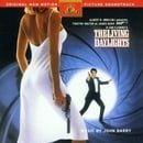 The Living Daylights: Original MGM Motion Picture Soundtrack [Enhanced CD]