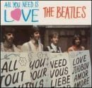 All You Need Is Love  { 3