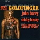 Goldfinger: Original Motion Picture Soundtrack
