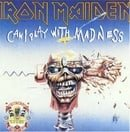 Can I Play With Madness/ The Evil That Men Do