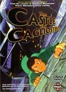 The Castle of Cagliostro (Lupin the III)