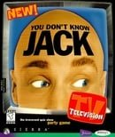 You Don't Know Jack TV