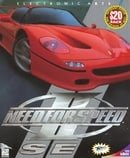 Need For Speed 2: SE
