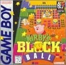 Kirbys Block Ball