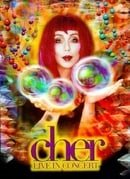 Cher: Live in Concert
