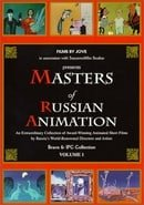 Masters of Russian Animation
