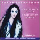 Whiter Shade Pale / Question Honour