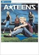 A*Teens - Bouncing off the Ceiling / Mamma Mia (DVD Single)