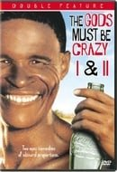 The Gods Must Be Crazy Series (The Gods Must Be Crazy / The Gods Must Be Crazy II)