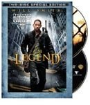 I Am Legend (Widescreen Two-Disc Special Edition)
