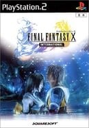 Final Fantasy X International [with Bonus DVD] [Japan Import]