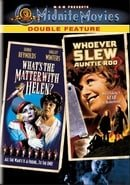 What's the Matter with Helen?/Whoever Slew Auntie Roo? (Midnite Movies Double Feature)