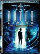 The Outer Limits (The New Series) - Time Travel & Infinity