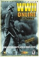 World War 2 Online: Readers' Choice Edition