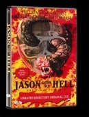 Jason Goes to Hell (Unrated Director's Cut) (Bilingual)
