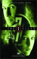 The X-Files - The Complete Seventh Season
