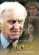 Inspector Morse - Absolute Conviction