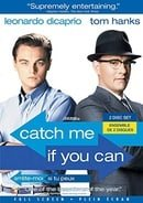 Catch Me If You Can (Full Screen Edition)