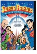 Challenge of the Super Friends - United They Stand