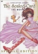 Cardcaptor Sakura - The Movie 2 - The Sealed Card (Special Edition)