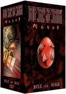 Berserk - Season One (The Complete Collection)