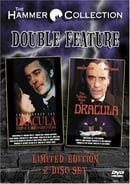 Dracula Prince of Darkness/The Satanic Rites of Dracula