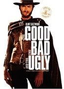 The Good, the Bad, and the Ugly - Extended Cut (Two-Disc Collector's Edition)
