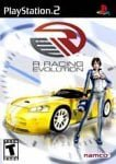 R: Racing Evolution with Bonus Game