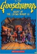 Goosebumps: Night of Living Dummy 3  [Region 1] [US Import] [NTSC]