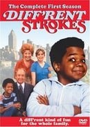 Diff'rent Strokes -  The Complete First Season