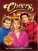 Cheers - The Complete Fourth Season